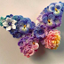 ► Learn how to make the Brooch in butterfly shape - Step by Step Tutorial