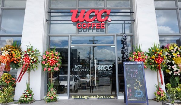 UCC Clockwork Coffee Bacolod - Bacolod bloggers - coffee - Bacolod restaurant - Bacolod coffee - events - UCC Coffee - Japanese coffee - coffee lover