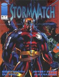 Stormwatch (1993)