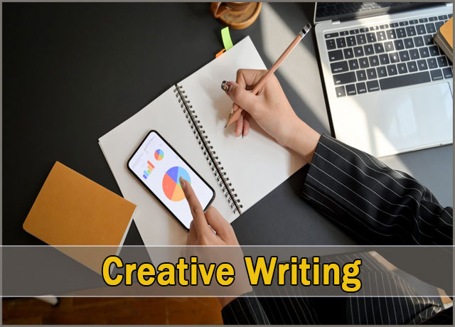 Creative Writing Techniques – Learn Writing Skills Quickly
