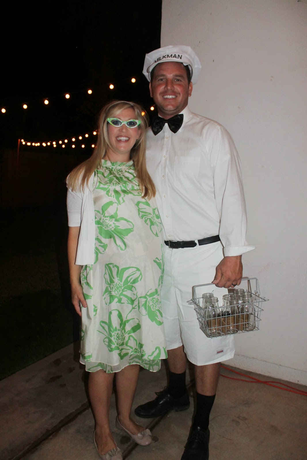 Adult Costume Ideas – Made It. Ate It. Loved It. Gumby And Pokey