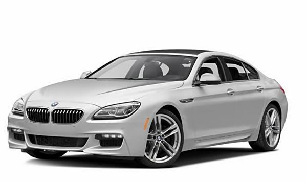 2017 BMW 640i Performance