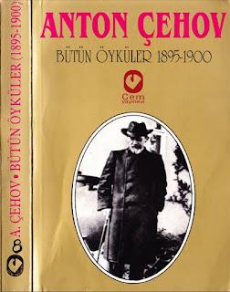 Anton Çehov - Bütün Öyküler 8 - 1895-1900