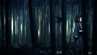 鬼滅の刃アニメ 劇場版 無限列車編 | 霞柱 時透無一郎 Tokito Muichiro | Demon Slayer Mugen Train