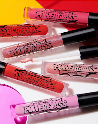 Mac Cosmetics The Power Glass Plumping