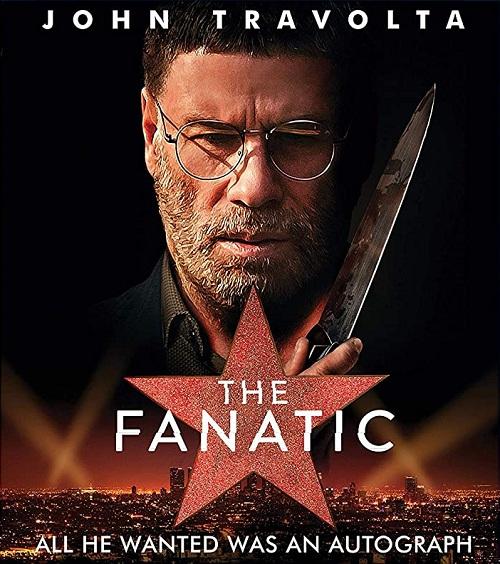 WATCH El fanático 2019-The Fanatic 2019 ONLINE freezone-pelisonline