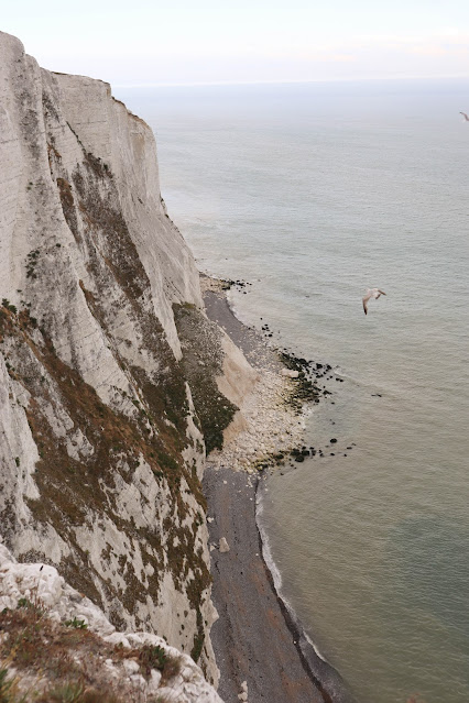 Visit the White Cliffs of Dover