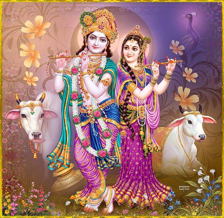 Janmashtami special radhe krishna wallpapers for whats app dp and facebook dp - Radhe krishna image ...