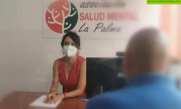 Programa Integral en Salud Mental La Palma