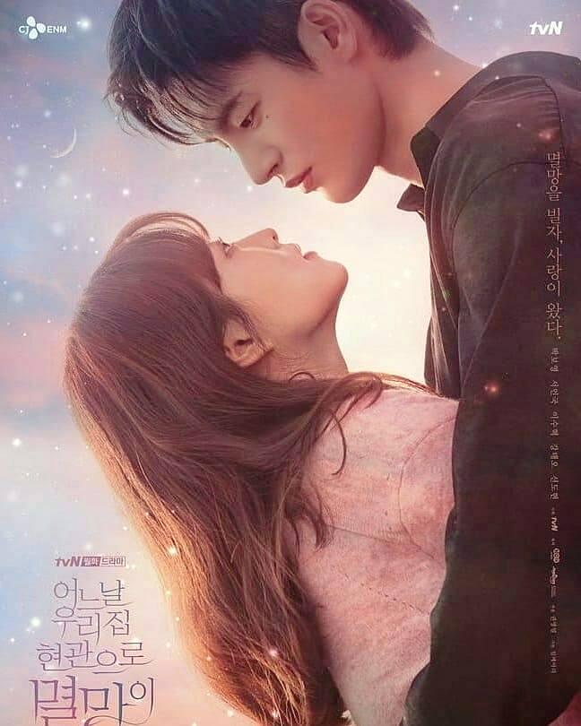 Nonton Drama Korea Doom at Your Service Episode 13 Subtitle Indonesia