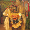 Barong Dance atau Tarian Barong