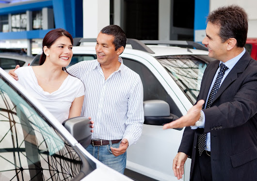 Need A Car Loan With Bad Credit : Get Auto Loan With 3 Easy Steps