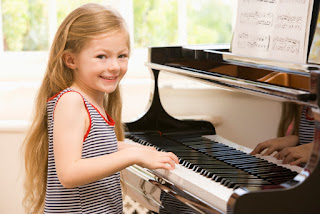 Health Benefits Of Playing Piano