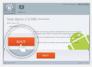 برنامج, عمل, روت, لانظمة, اندرويد, وتحديثها, مجانا, Kingo ,Android ,ROOT, اخر, اصدار