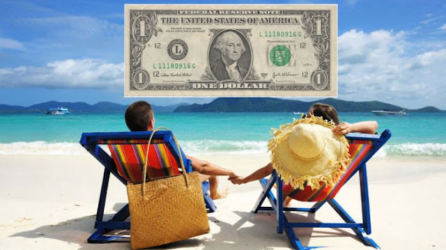 A New Way to Enjoy Travel And Make Money