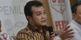 Said Salahudin: Bungkam Soal Gibran, Pernyataan PSI Tolak Oligarki Jadi Bualan Belaka