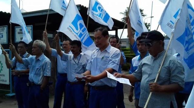 Penolakan Surat Pemberitahuan Berimbas Kepada Kemarahan Para Pekerja atau Buruh