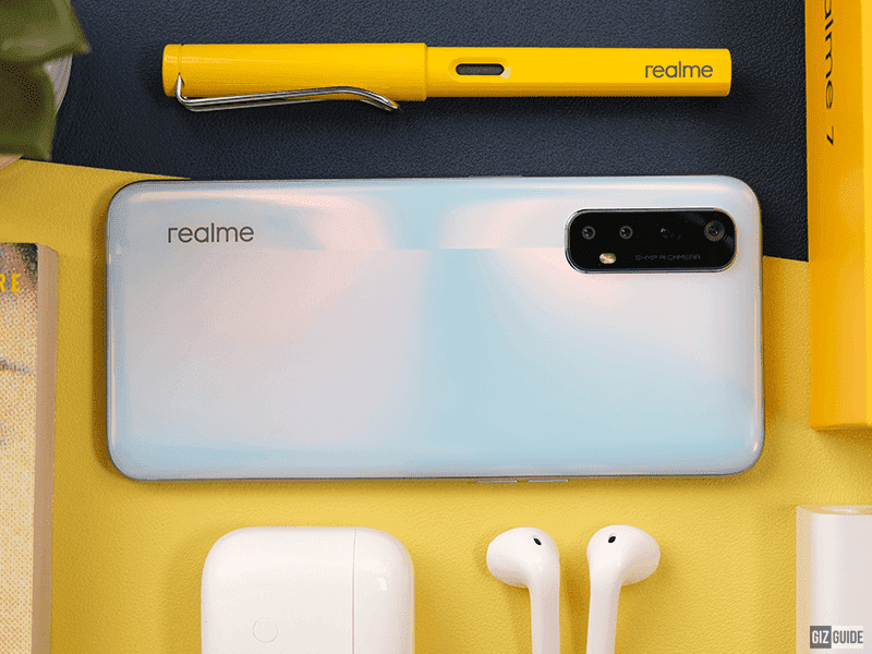 realme 7 and 7 Pro are certified reliable and tough