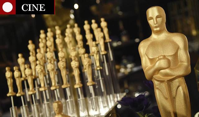 premios oscar 2020, cine, peliculas,