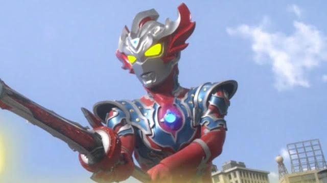 Ultraman Taiga Episode 24 Subtitle Indonesia - Neosatsu