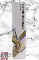 S.H. Figuarts Kamen Rider Thouser Box 04