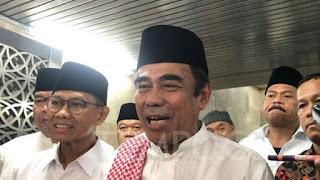 Pernyataannya Bikin Heboh Se Indonesia Raya, Menteri Agama: Saya Mohon Maaf