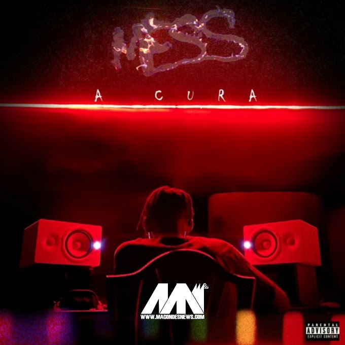 Mark Exodus – A Cura (MixTape) (2020) [DOWNLOAD]