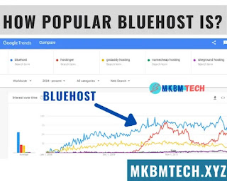 How to Build a website with WordPress Bluehost