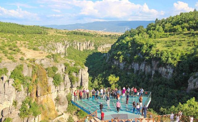 Hatila Vadisi Milli Parkı