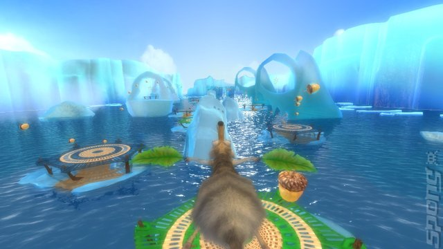 iceage4continentaltarct Download Free PC Game Ice Age: Continental Drift   Arctic Games Full Version
