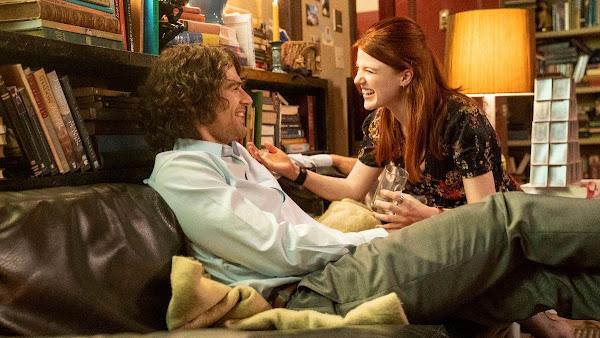 "HBO - NOVA SÉRIE ""THE TIME TRAVELER'S WIFE"""