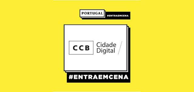O movimento Portugal #EntraEmCena toma a forma de um marketplace digital, que será lançado nos próximos dias