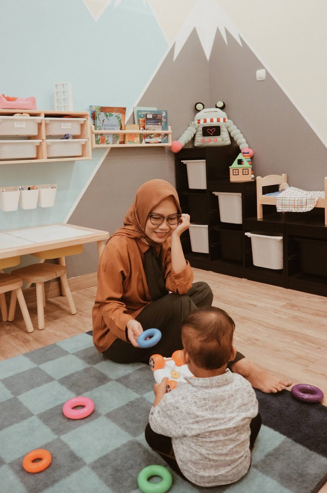 Kids Corner Jogja Medical Center