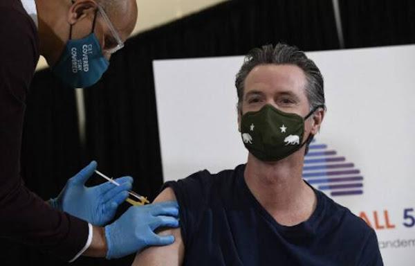 Coronavirus : La fin du masque pour les personnes vaccinées « serait prématurée » en France, estime Hélène Rossinot
