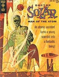 Doctor Solar, Man of the Atom (1962)