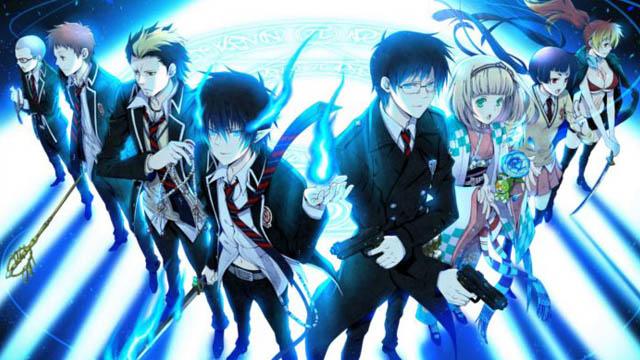 15 Anime Terbaik Tentang Malaikat Dan Iblis Non Ecchi