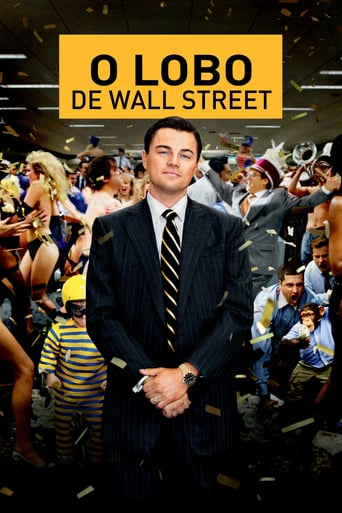 O Lobo de Wall Street (2013) Download