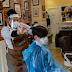 Peluquerías y barberías se alistan para reabrir