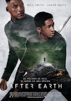 After Earth (2013) Dual Audio [Hindi-DD5.1] 720p BluRay ESubs Download