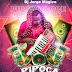 Dj Jorge Mágico - Pipoca Docê  (Instrumental) Afro House