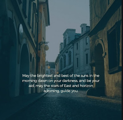 Goodnight prayer for him or her