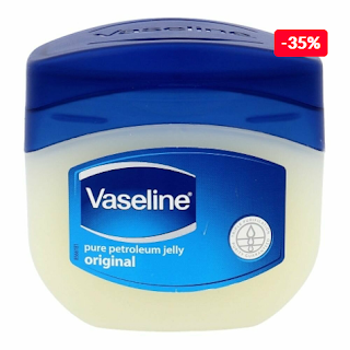 Vaseline Vaselina cosmetica, 100 ml