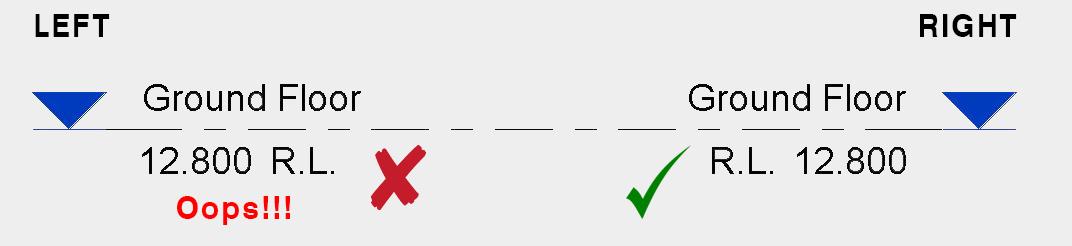 Revit Link Revit Level Heads - Elevation level by address