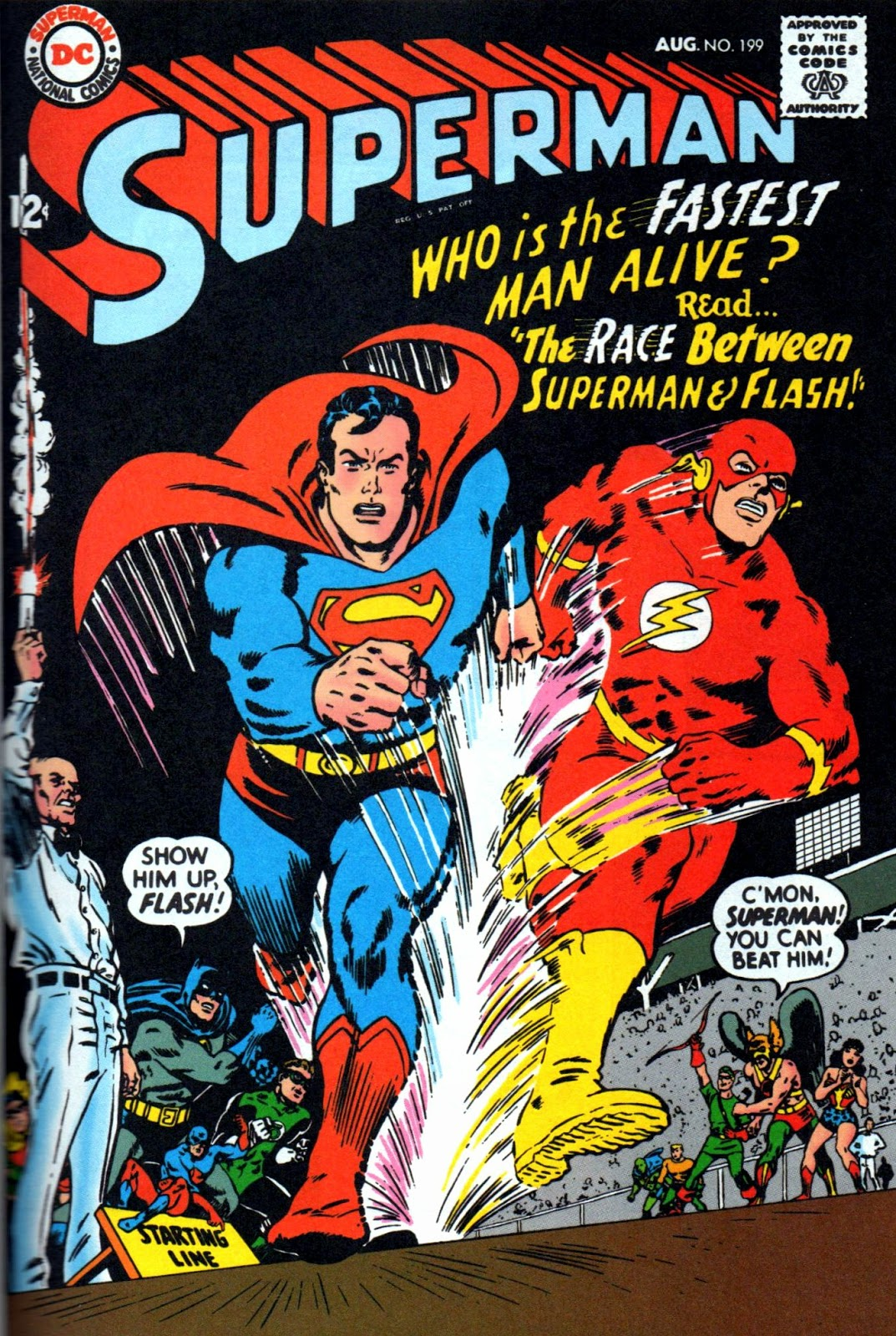 Supergirl and The Flash: World's Finest | Fortress Of Solitude