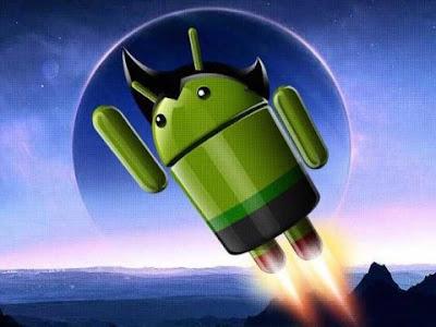 صنع تطبيق أندرويد بدون برمجة