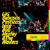 [News]Los Sebosos Postizos toca Bob Marley & The Wailers