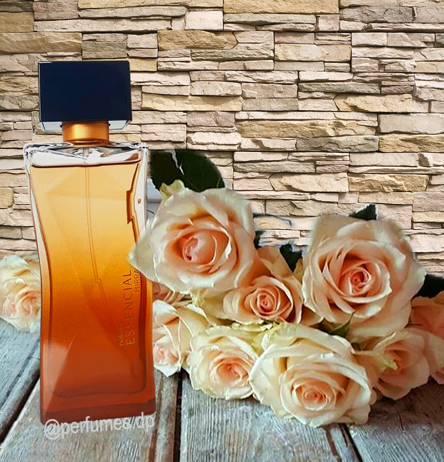 Perfume Essencial Mirra Natura