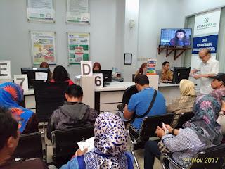 Kantor BPJS Kesehatan Malang