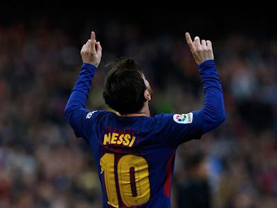 Aficionado VIP Barcelona
