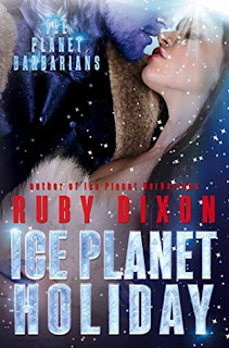 Ice Planet Holiday by Ruby Dixon
